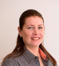 Saija Helin