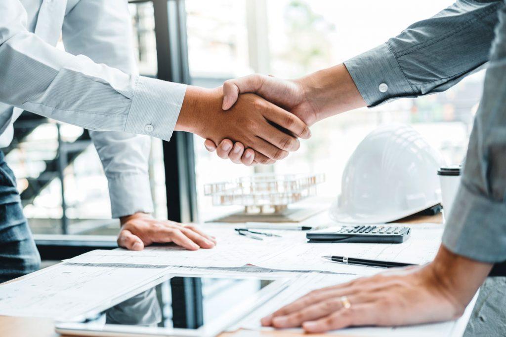 ProHabitor on digitaalinen yhteistyöalusta taloyhtiöiden remonttien kilpailuttamiseen